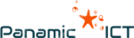 Panamic Ict Mobile Logo